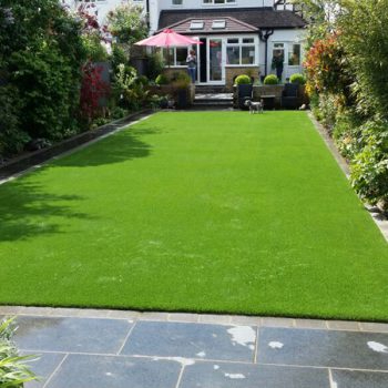 Artificial Grass For Back Gardens
