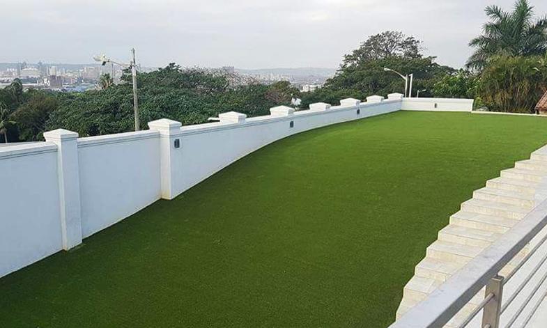 Artificial Grass Gardens Easigrass Umhlanga
