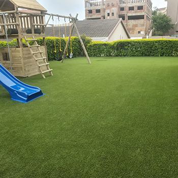 Artificial Grass Garden Play Area Easigrass Umhlanga